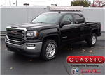 2018 Sierra 1500 Crew Cab 4x4 Pickup #39491 - photo 1