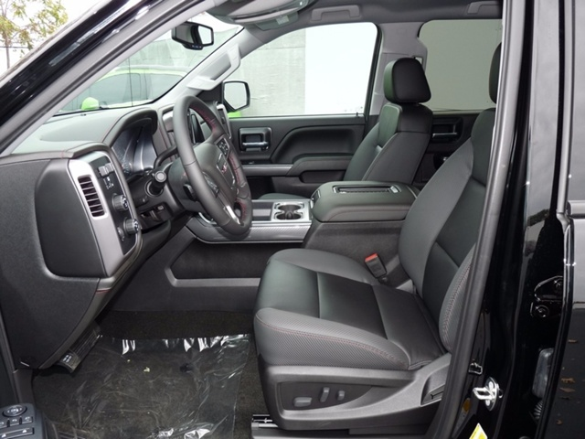 2018 Sierra 1500 Crew Cab 4x4 Pickup #39492 - photo 6