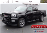 2018 Sierra 1500 Crew Cab 4x4 Pickup #39492 - photo 1