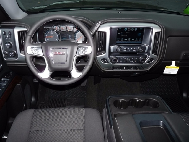 2018 Sierra 1500 Extended Cab 4x4, Pickup #39575 - photo 9