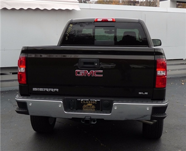 2018 Sierra 1500 Extended Cab 4x4, Pickup #39575 - photo 3