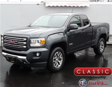 2015 Canyon Extended Cab 4x4 Pickup #39628A - photo 1