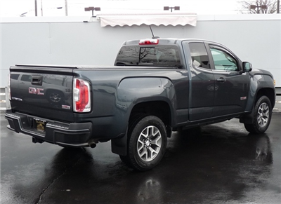 2015 Canyon Extended Cab 4x4 Pickup #39628A - photo 2