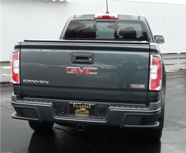 2015 Canyon Extended Cab 4x4 Pickup #39628A - photo 3