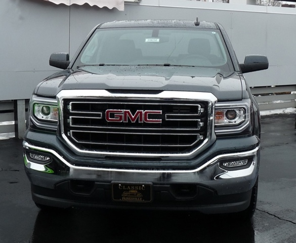 2018 Sierra 1500 Extended Cab 4x4 Pickup #39658 - photo 4