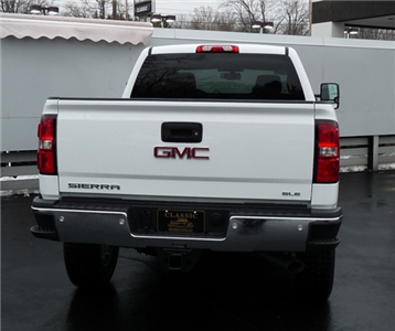 2018 Sierra 2500 Crew Cab 4x4, Pickup #39679 - photo 3