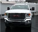 2018 Sierra 2500 Crew Cab 4x4, Pickup #39679 - photo 4