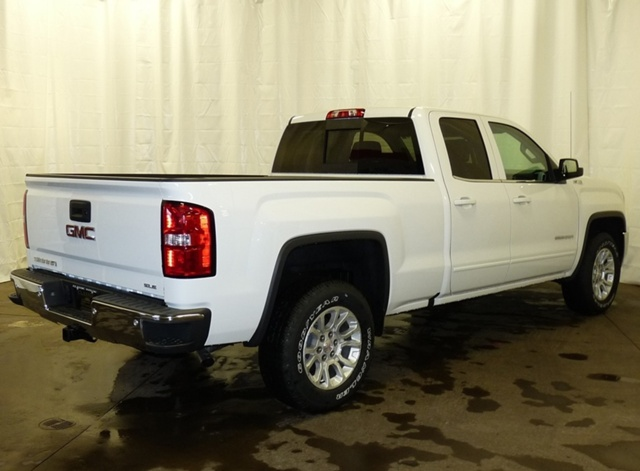 2018 Sierra 1500 Extended Cab 4x4 Pickup #39694 - photo 2