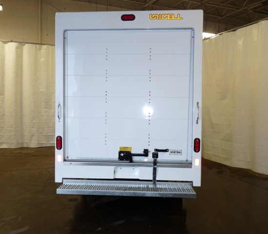 2017 Savana 3500, Unicell Cutaway Van #39723 - photo 3