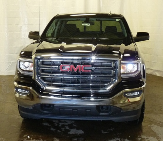 2018 Sierra 1500 Extended Cab 4x4, Pickup #39729 - photo 4