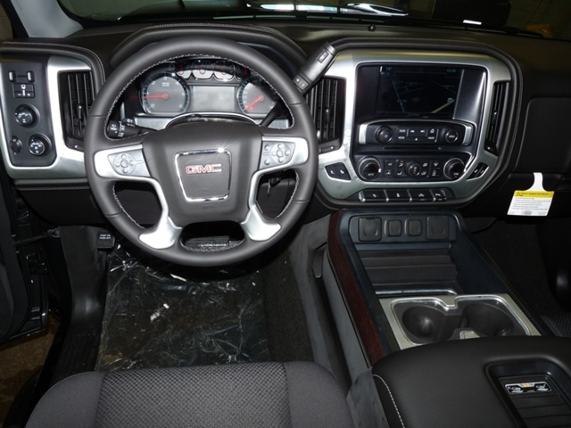 2018 Sierra 1500 Extended Cab 4x4, Pickup #39729 - photo 8