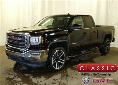 2018 Sierra 1500 Extended Cab 4x4, Pickup #39729 - photo 1