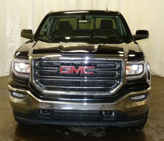 2018 Sierra 1500 Extended Cab 4x4, Pickup #39799 - photo 4