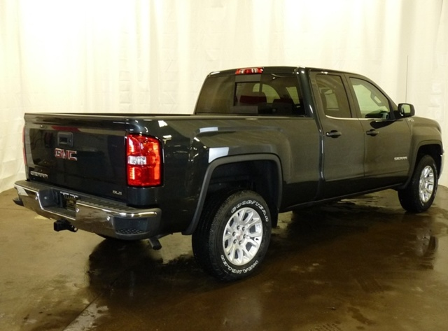 2018 Sierra 1500 Extended Cab 4x4, Pickup #39805 - photo 2