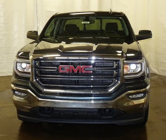2018 Sierra 1500 Extended Cab 4x4, Pickup #39805 - photo 4