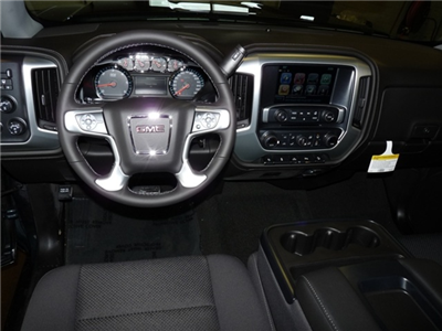 2018 Sierra 1500 Extended Cab 4x4, Pickup #39805 - photo 8