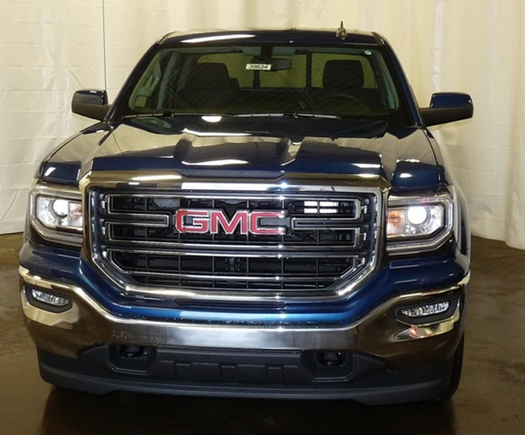 2018 Sierra 1500 Extended Cab 4x4, Pickup #39824 - photo 4