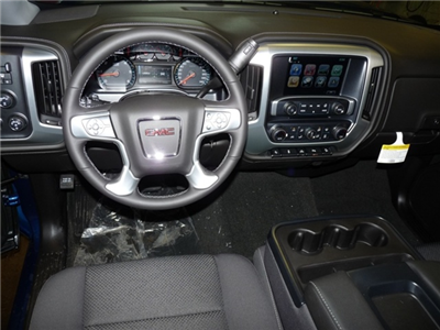 2018 Sierra 1500 Extended Cab 4x4, Pickup #39824 - photo 9