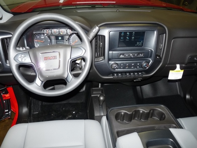 2018 Sierra 3500 Regular Cab 4x4, Pickup #39863 - photo 7