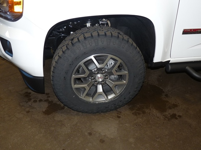 2018 Canyon Extended Cab 4x4, Pickup #39902 - photo 5