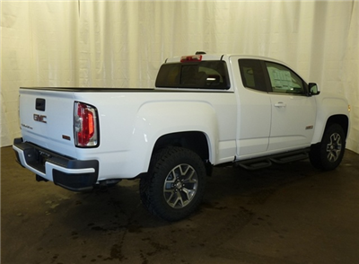 2018 Canyon Extended Cab 4x4, Pickup #39902 - photo 2