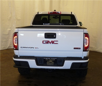 2018 Canyon Extended Cab 4x4, Pickup #39902 - photo 3