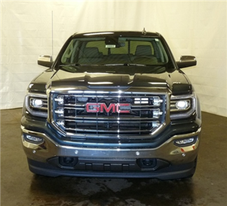 2018 Sierra 1500 Crew Cab 4x4, Pickup #39993 - photo 4