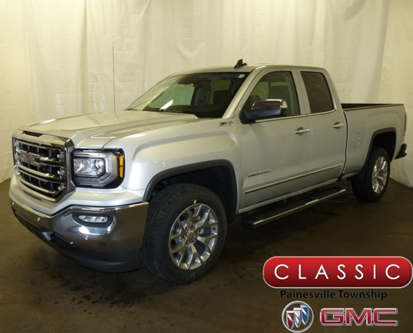 2018 Sierra 1500 Extended Cab 4x4, Pickup #40079 - photo 1