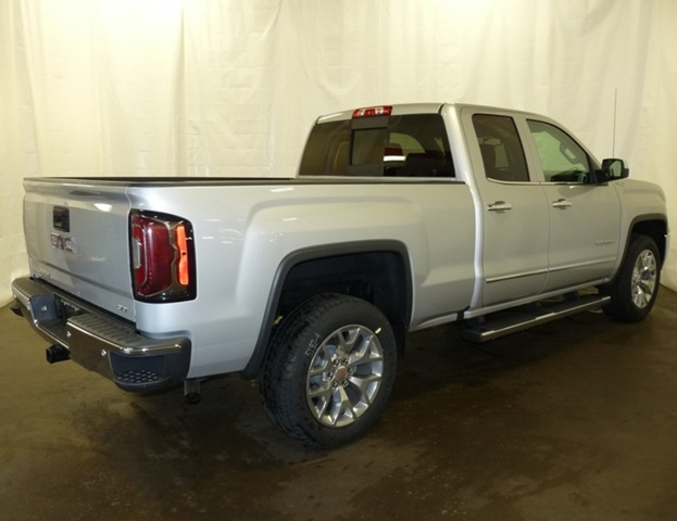 2018 Sierra 1500 Extended Cab 4x4, Pickup #40079 - photo 2