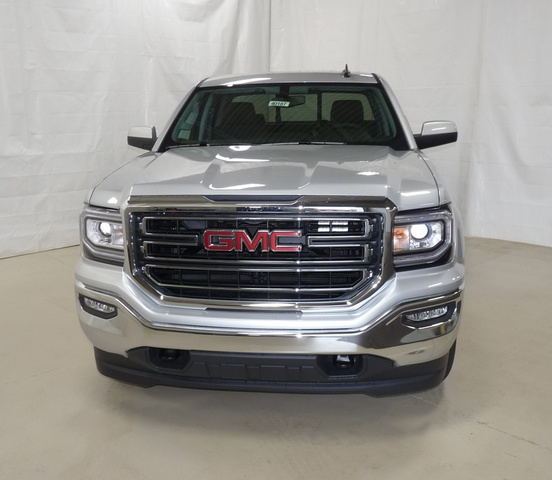 2018 Sierra 1500 Extended Cab 4x4,  Pickup #40187 - photo 4