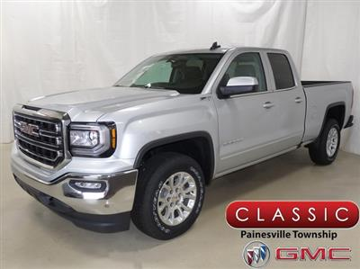2018 Sierra 1500 Extended Cab 4x4,  Pickup #40187 - photo 1