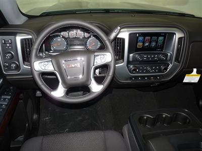 2018 Sierra 1500 Extended Cab 4x4,  Pickup #40187 - photo 8