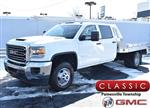 2018 Sierra 3500 Crew Cab DRW 4x4,  Cab Chassis #40205 - photo 1
