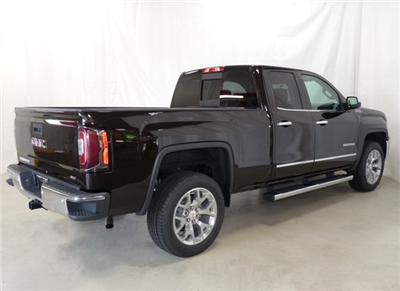 2018 Sierra 1500 Extended Cab 4x4,  Pickup #40247 - photo 2