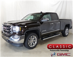 2018 Sierra 1500 Extended Cab 4x4,  Pickup #40247 - photo 1