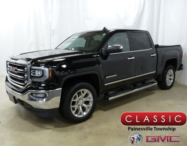 2017 Sierra 1500 Crew Cab 4x4,  Pickup #40327A - photo 1