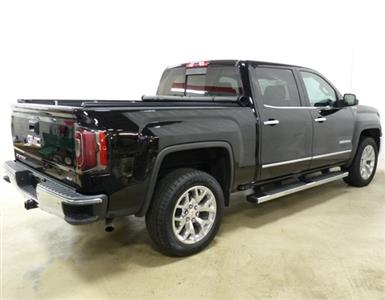 2017 Sierra 1500 Crew Cab 4x4,  Pickup #40327A - photo 2