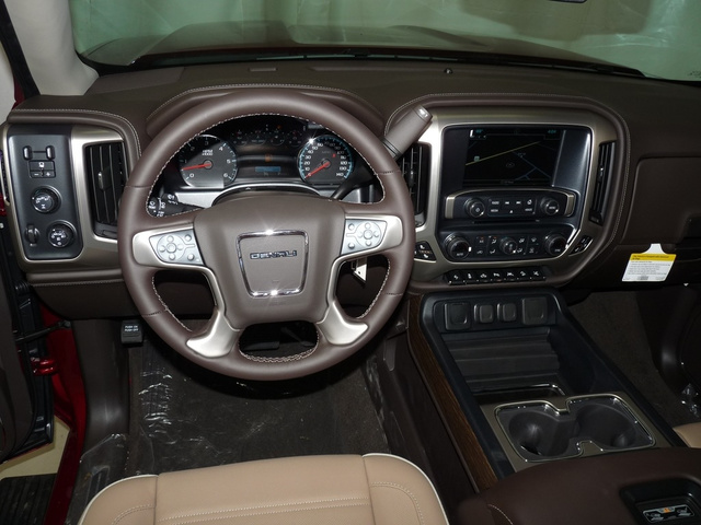 2018 Sierra 1500 Crew Cab 4x4,  Pickup #40430 - photo 9