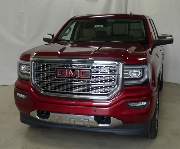 2018 Sierra 1500 Crew Cab 4x4,  Pickup #40500 - photo 4