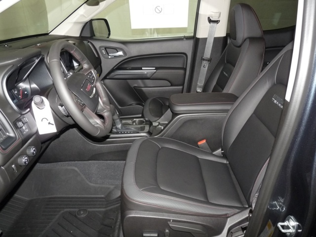 2019 Canyon Crew Cab 4x4,  Pickup #40714 - photo 6