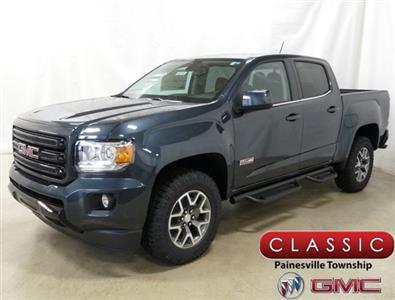 2019 Canyon Crew Cab 4x4,  Pickup #40714 - photo 1