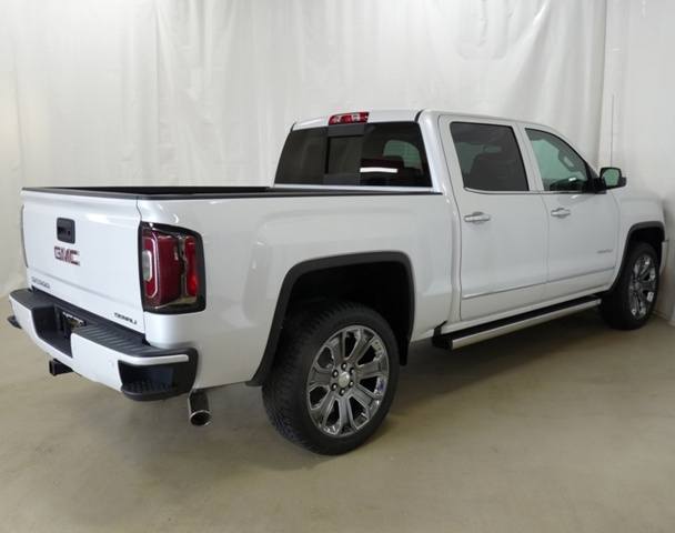 2018 Sierra 1500 Crew Cab 4x4,  Pickup #40724 - photo 2