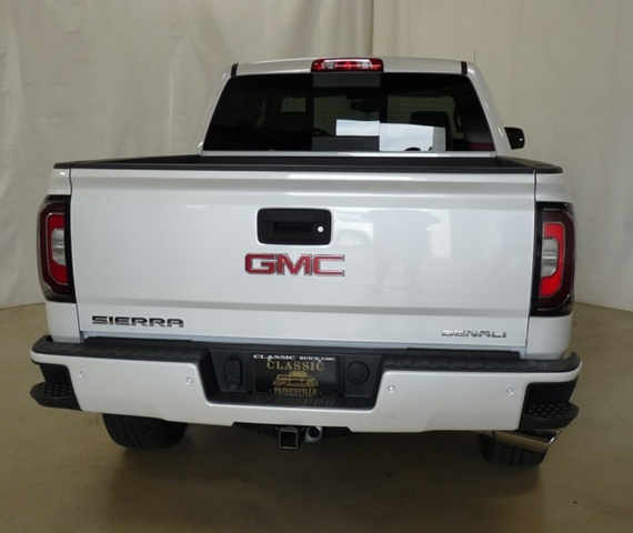 2018 Sierra 1500 Crew Cab 4x4,  Pickup #40724 - photo 3