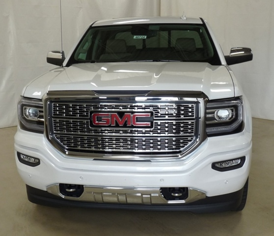 2018 Sierra 1500 Crew Cab 4x4,  Pickup #40724 - photo 4