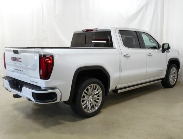 2019 Sierra 1500 Crew Cab 4x4,  Pickup #40779 - photo 2
