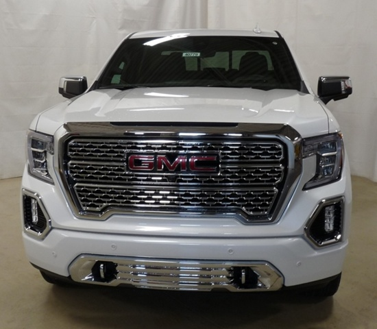 2019 Sierra 1500 Crew Cab 4x4,  Pickup #40779 - photo 4