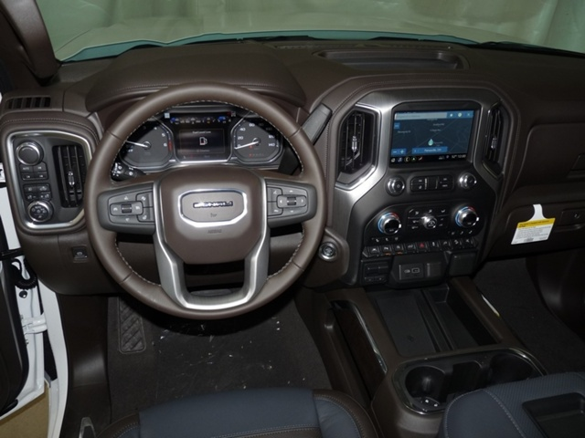 2019 Sierra 1500 Crew Cab 4x4,  Pickup #40779 - photo 9