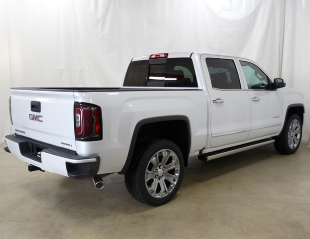 2018 Sierra 1500 Crew Cab 4x4,  Pickup #40791 - photo 2