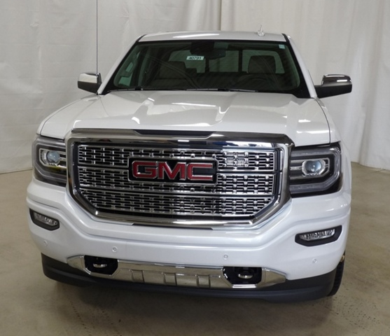 2018 Sierra 1500 Crew Cab 4x4,  Pickup #40791 - photo 4
