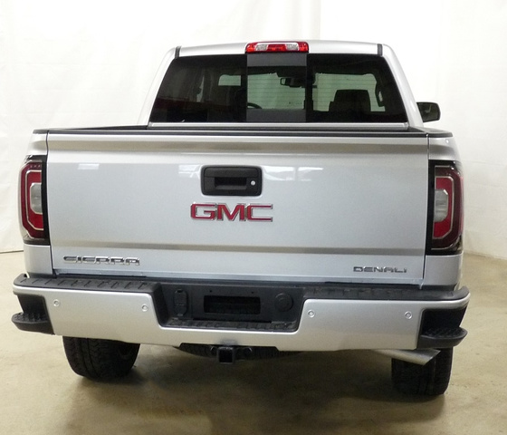 2018 Sierra 1500 Crew Cab 4x4,  Pickup #40818 - photo 3